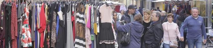 La venda 'online' és el principal repte per als comerciants, segons Pimec Comerç