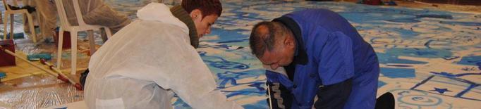 Inclusió social a través de l'art al Saló del Llibre Infantil