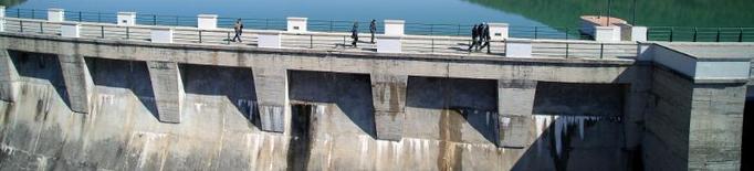 Més de 700.000 € per garantir la seguretat de la presa de Sant Ponç