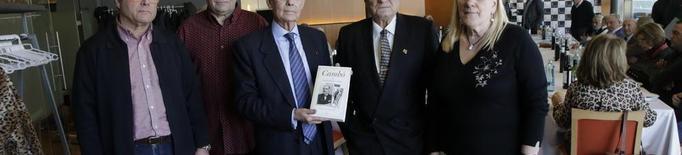 Presenten a Lleida un llibre sobre Francesc Cambó