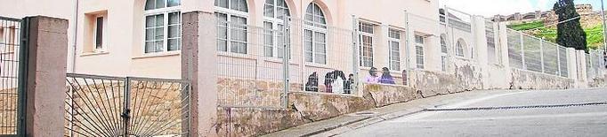 Els alumnes de Maials podran elegir institut i reforçar la Granadella