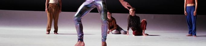 Fusió de dansa contemporània i flamenc, el dia 17 a la Llotja