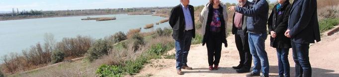 El Consorci de l'Estany elabora un pla per millorar la qualitat de l'aigua