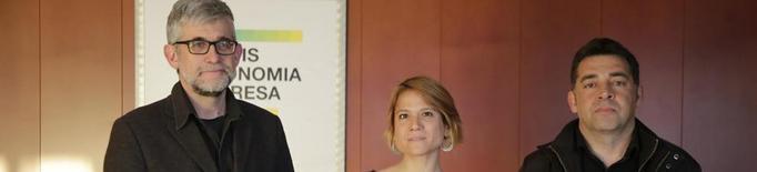 Reunió sobre drets humans a la UdL