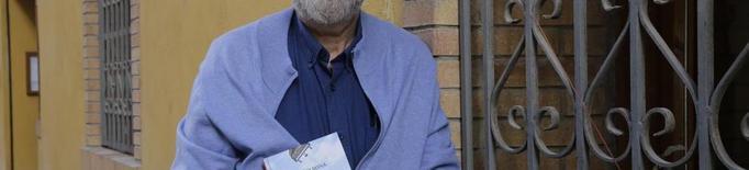 """Ramon Solsona retrata a 'Disset pianos' """"els cops que et pot donar la vida"""""""