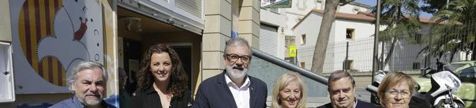 Lleida, capital del garrotín i la rumba del 5 al 7 d'abril