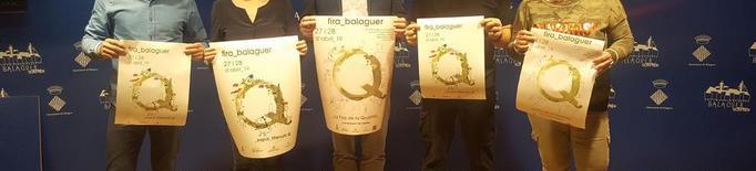 Fira Q de Balaguer ja té 120 expositors