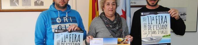 Uns 40 expositors participaran a la Fira de l'Estany d'Ivars