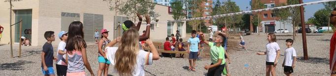 La Paeria ofereix 3.000 places a les estades d'estiu