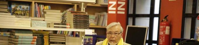 Presenten a Lleida dos llibres sobre l'elit catalana i el Cacaolat