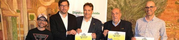 L'Open Lleida BTT espera atreure 400 ciclistes