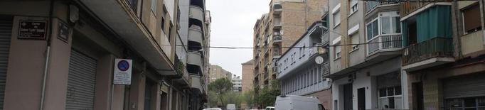 Dos detinguts per atracar amb un ganivet dos prostíbuls de Lleida