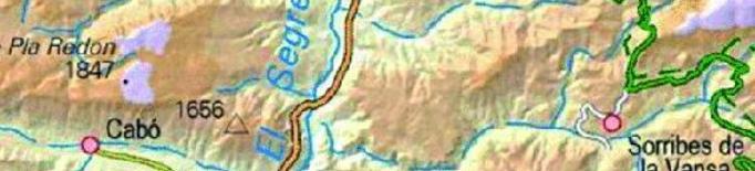 L'Alt Urgell registra el sisme més potent del mil·lenni, percebut a Barcelona i a Osca