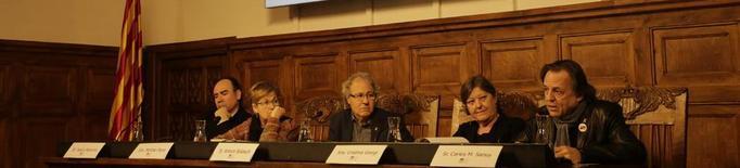 Lleida descobrirà totes les 'cares' del creador Benet Rossell
