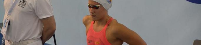 Lleida competirà a l'Estatal amb onze nadadors