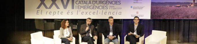 Reclamen més suport emocional en l'atenció mèdica d'urgències