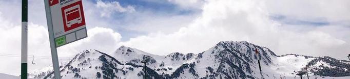 Noves nevades deixen més de 35 centímetres i Tuixent reobre avui