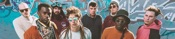 La banda lleidatana Koers publica avui l'EP 'Des de les cendres'