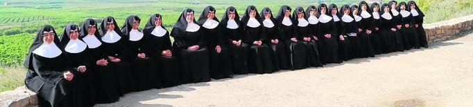 El turisme religiós atreu 6.500 persones a Aitona