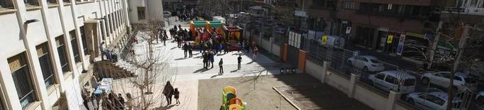 La religió perd un terç d'alumnes en una dècada als col·legis públics de Lleida
