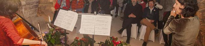 El Festival de Pasqua amplia les seus dels concerts