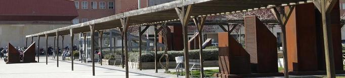 L'Arnau de Vilanova i el Santa Maria, junts contra la contaminació acústica