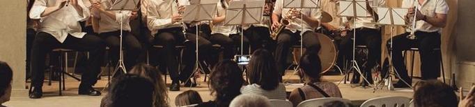 Torna la Banda de Concabella amb peces de Coldplay i Sinatra