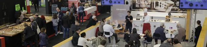 Balaguer tanca Fira Q amb 20.000 visitants i expositors satisfets