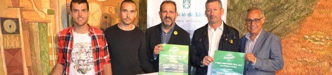 La Trail Montpedró espera 400 atletes, cent més que el 2018