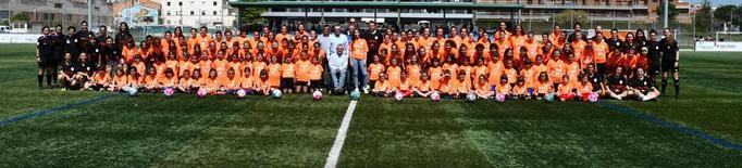 El poder del futbol femení