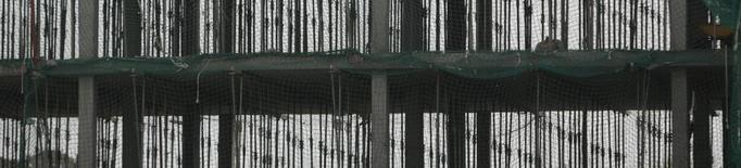 Pugen un 33% els sinistres en la construcció a Lleida