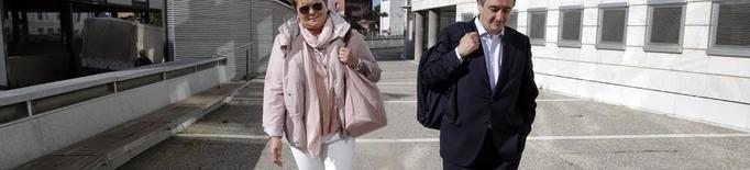 Marlen Minguell declara per suposades irregularitats