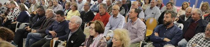 La comissió de l'Horta vol una regidoria amb poder executiu
