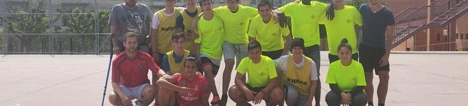 El Torre Vicens, campió de la Lliga del Consell Esportiu