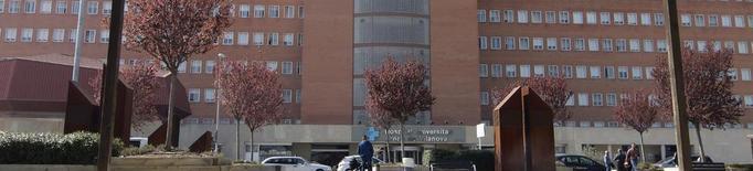 Lleida, sense infeccions de bebès