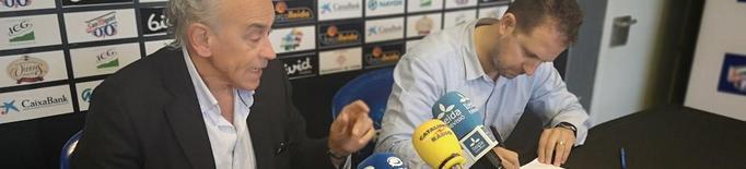 Pressupost rècord del Força Lleida de 700.000 €