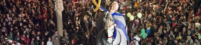 El certamen gastronòmic Firacóc triomfa amb 12.000 visitants a l'Espai Mercat