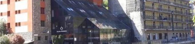Ajornen segones residències i una bassa de neu artificial per a Baqueira