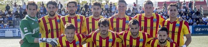 """Marc Martínez: """"Ens va costar adaptar-nos a les idees del nou entrenador"""""""