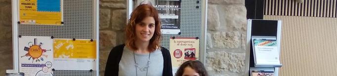 Solsona celebra el quart aniversari de la biblioteca