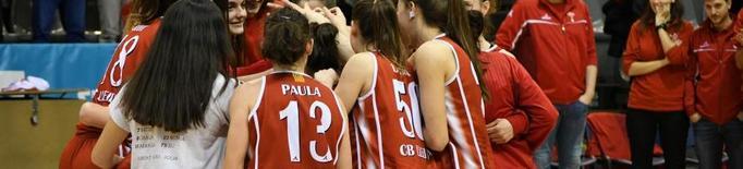 El CB Lleida vol donar avui la sorpresa davant del campió a la Final Four