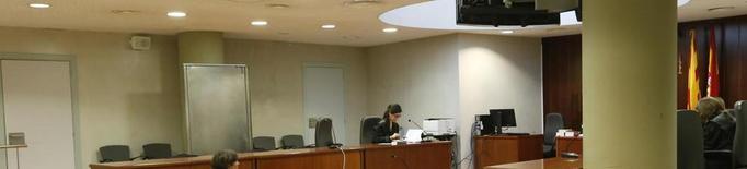 Condemnat un veí de Lleida per abusar de la fillastra de 8 anys