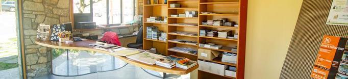El consell del Solsonès renova l'oficina de turisme de la vall de Lord