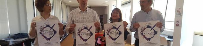 Premis Ziryab de relat i música a Balaguer