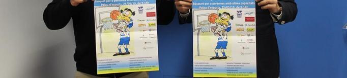 El torneig inclusiu Ciutat de la Seu reunirà 200 esportistes d'onze clubs