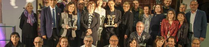 Pierrot Teatre, de Centelles, guanya el Ciutat de Tàrrega