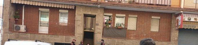 Primers desnonats sense previ avís a Lleida, segons la PAH