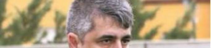 Salva Cambray, nou entrenador del Balaguer amb l'objectiu de l'ascens