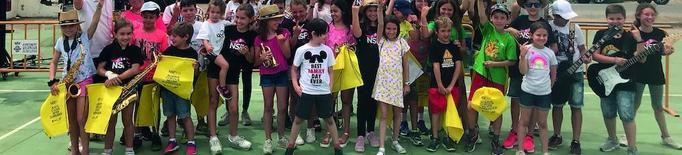 El No Surrender Kids cita 40 futurs músics a Vilanova
