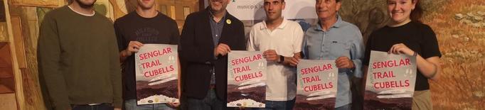 La Senglar Trail de Cubells espera 250 participants